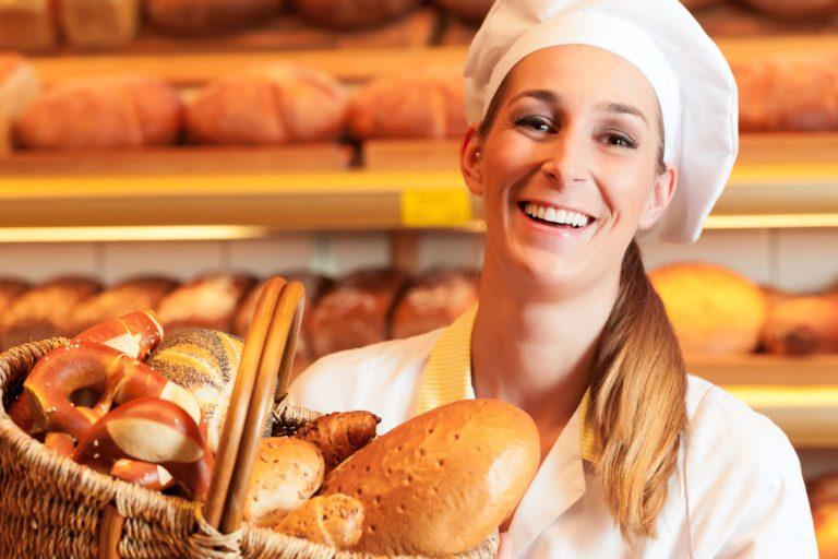 Hyvä asiakaskokemus syntyy kuin juureen leivottu leipä